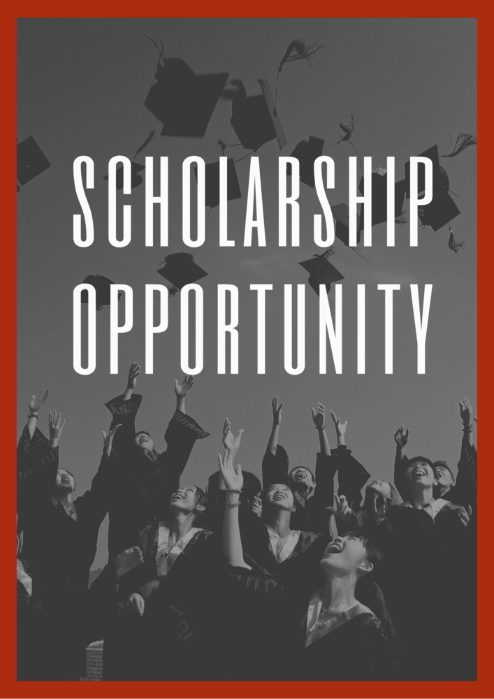 College Public Relations Association of Mississippi Scholarship