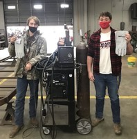 Ag Power and Machinery Fabrication Competition