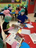 Place Value Hospital