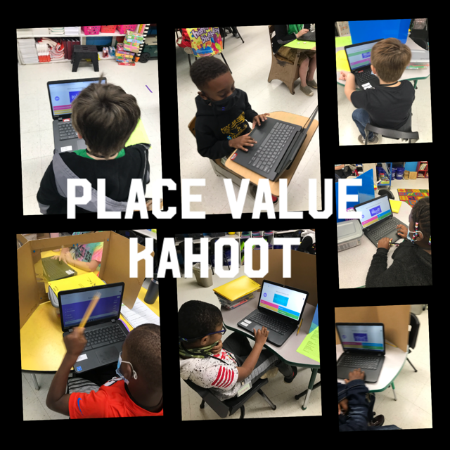 Place Value Kahoot