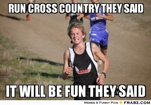 XCountry Pic