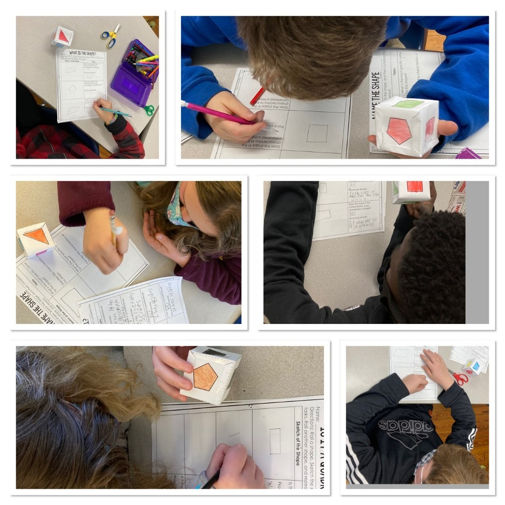 5th grade math activities