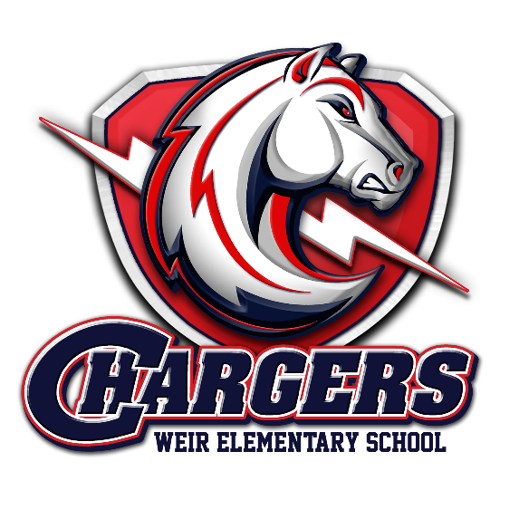 Charger Mascot Picture