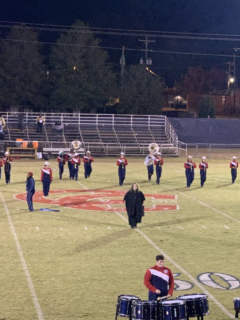 CCHS Band