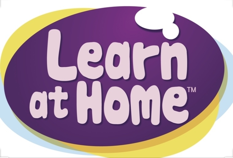 Learn at Home